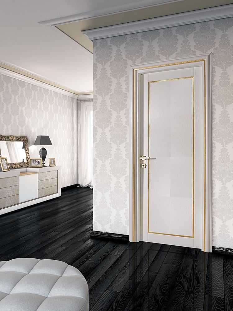 Porte in legno massello - Santoro Giuseppe